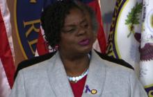Congresswoman recounts sexual assault