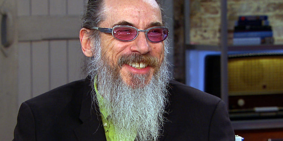 larry charles biography