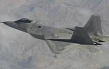 """F-22: """"60 Minutes"""" report prompts flight restrictions"""