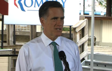 Romney repudiates proposal to run Rev. Wright attack ads