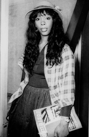 Donna Summer: 1948-2012