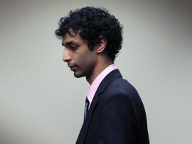 Was the Dharun Ravi sentence fair? Or too lenient?