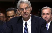 Sullivan apologizes for Secret Service scandal