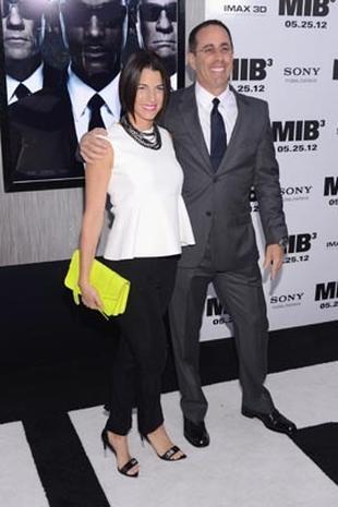 """""""Men in Black 3"""" premiere in New York"""