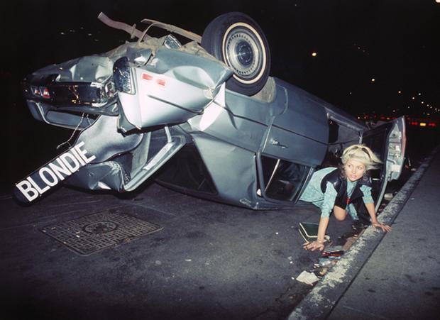 Bob Gruen's iconic images of rock