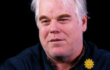 Q&A with Philip Seymour Hoffman