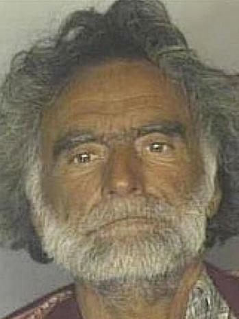 "Fla. police identify ""face-eating"" naked man"