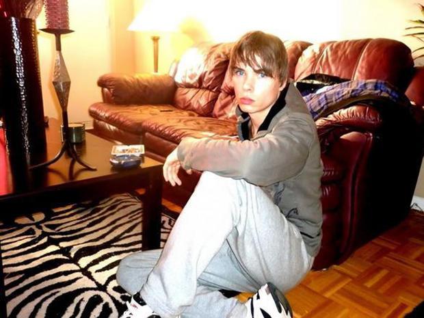 Killer in Canadian dismemberment case: Luka Magnotta