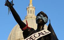 Wis. Gov. Walker recall election draws near