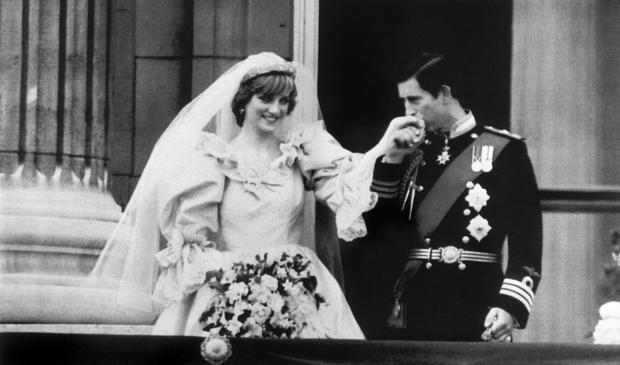Royal scandals