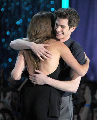 MTV Movie Awards 2012 show highlights
