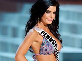 Miss Pennsylvania Sheena Monnin resigns