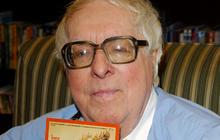 Ray Bradbury dead at 91