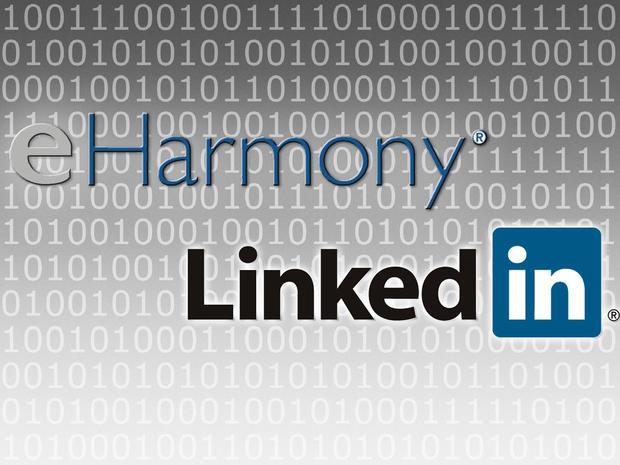 eHarmony suffers password breach on heels of LinkedIn