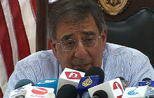 Panetta to Pakistan: We're reaching limits of our patience