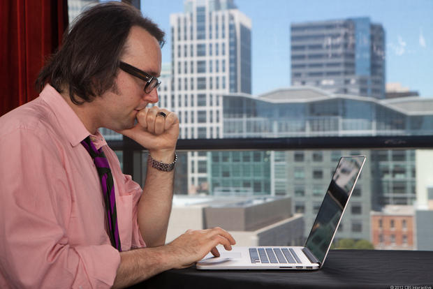 MacBook Pro with Retina Display: Hands-on (pictures)
