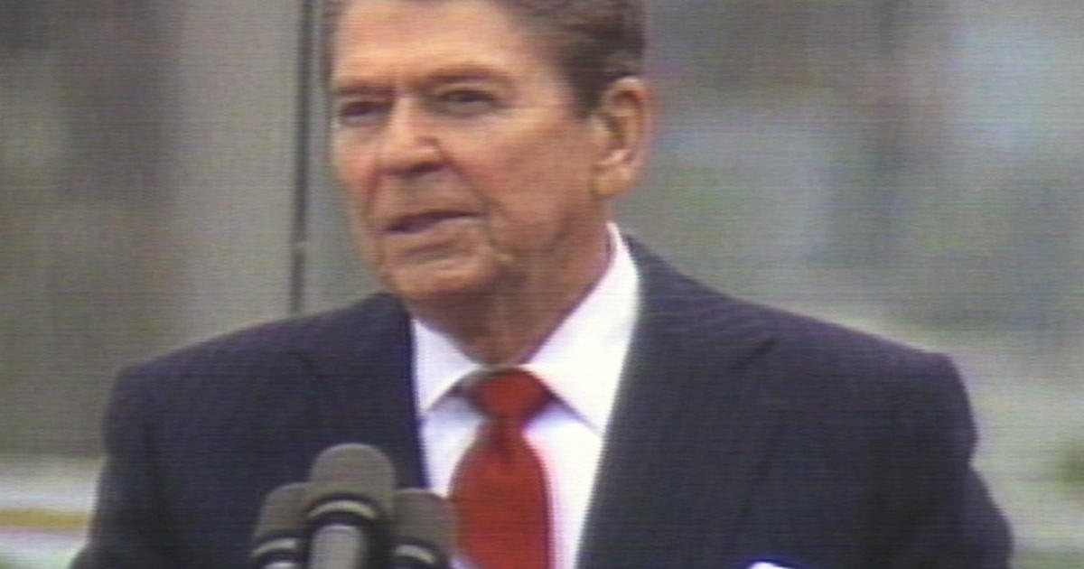 ronald reagans courage essay News about ronald reagan commentary and archival information about ronald reagan from the new york times.