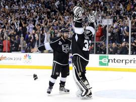 Los Angeles Kings, Hockey