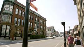 Downtown Middleborough