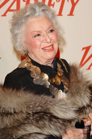 Ann Rutherford: 1917-2012