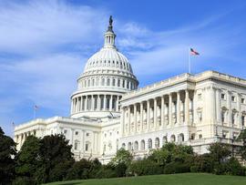 Senators in secret meetings about