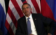 Obama decries violence in Syria, pledges resolution with Russia