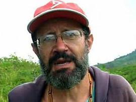 Fausto Tentorio, Philippines