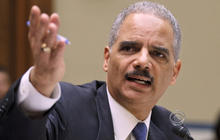 Holder held in contempt