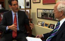 Expert breaks down dangers of Iran, Syria, Egypt