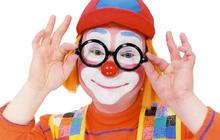 Ark. clown arrested for child porn