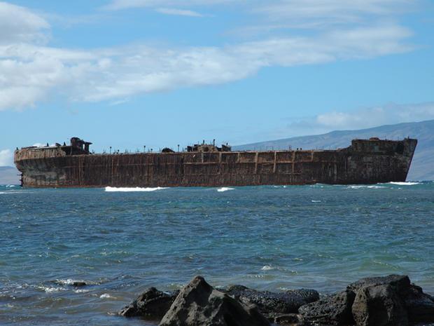 Ellison's island: Lanai in pictures