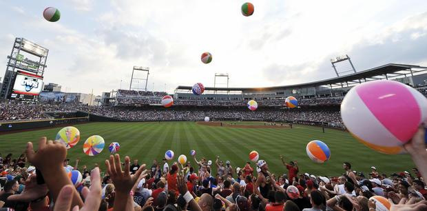 Week in sports: June 22-28