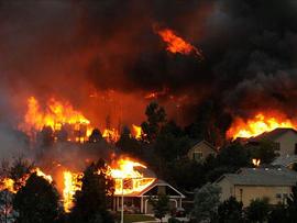 6/27: Firestorm ravages Colorado; FDA approves new diet drug
