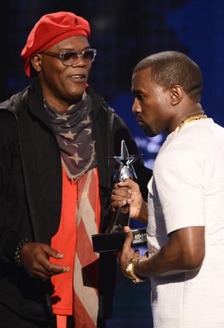 BET Awards 2012