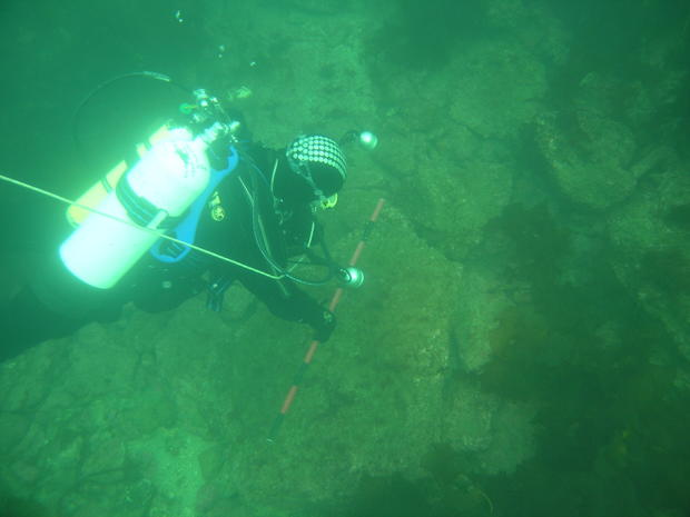 Doggerland discovered in the depths