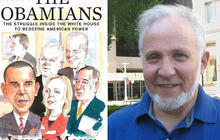"""""""The Obamians"""" by James Mann"""