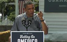 Obama announces trade complaint against China