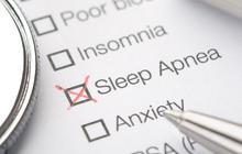 Healthwatch: Dangers of sleep apnea