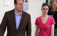 Casey Anthony trial: The inside story