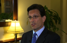 Cantor explains next attempt to repeal health care