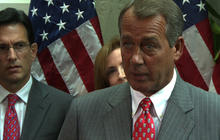 """Boehner: Americans will be """"enthusiastic"""" about Romney"""