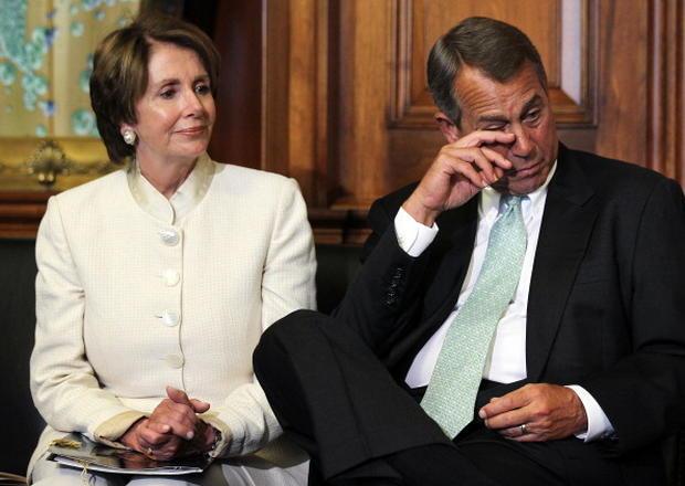 Political Hot Shots: July 11