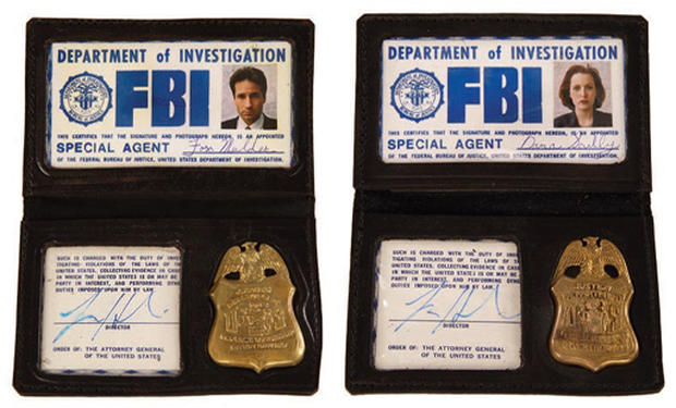Auction of Hollywood memorabilia