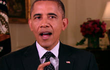 Obama: GOP, Dems agree on middle class tax extension