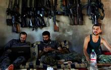 Clinton: U.S. prepared to back Syrian people post-Assad