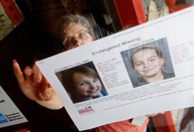Bodies of missing Iowa cousins identified