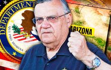 "Joe Arpaio: Self-proclaimed ""Toughest sheriff in America"""