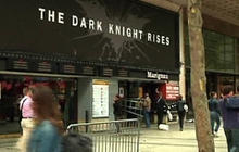 """Dark Knight Rises"" Paris premiere cancelled"