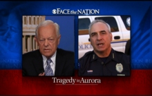 Aurora police chief provides latest on shooting investigation