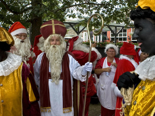 World Santa Claus Congress